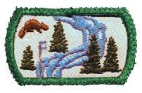 Badgecascade